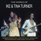 World Of Ike & Tina Turner