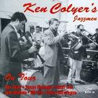 Ken Colyer's Jazzmen on Tour
