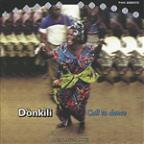 Donkili: Call to Dance