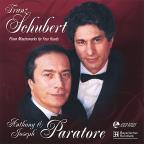 Franz Schubert: Piano Masterworks for Four Hands