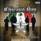 Chicano Rap Allstars, Vol. 2