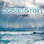 Water Sounds: Ocean & Rain