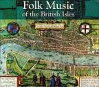 Folk Music Of The British Isle