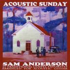 Acoustic Sunday