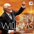 Tribute to John Williams: An 80th Birthday Celebration