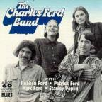 Charles Ford Band: With Robben, Mark & Pat Ford