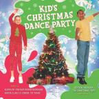 Kid's Dance Express: Kid's Christmas Dance Party