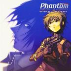 Phantom: Phantom The Animation