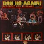 Don Ho: Again!