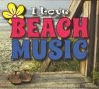 I Love Beach Music