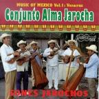 Music of Mexico, Vol. 1: Veracruz