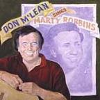 Don Mclean Sings Marty Robbins
