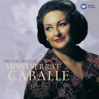 Very Best of Montserrat Caball&#233;