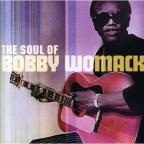 Soul of Bobby Womack