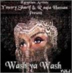 Sharif,Yousry Vol. 2 - Wash Ya Wash Raqs Sharki Bellydance