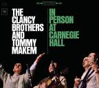 Clancy Brothers & Tommy Makem: In Person at Carnegie Hall