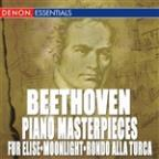Beethoven: Piano Masterpieces