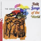 Folk Songs Of The World