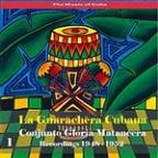 Music Of Cuba - La Guarachera Cubana / Recordings 1948 - 1952, Vol. 1