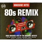 Massive Hits: 80s Remix