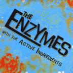 Enzymes With The Active Ingredients