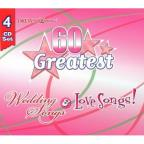 60 Greatest Wedding Songs & Love Songs