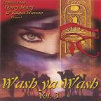 Sharif,Yousry Vol. 3 - Wash Ya Wash Raqs Sharki Bellydance