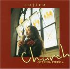 Ocarina Etude 4-Church