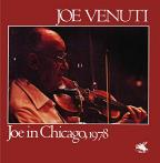 Joe Venuti In Chicago, 1978