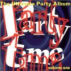 Party Time Vol. 1