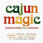 Cajun Magic: Instrumentals From Louisiana