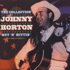 Johnny Horton Collection: Hot 'N Hittin