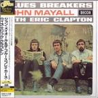 John Mayall &amp; The Bluesbreakers