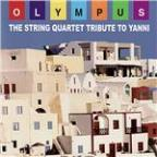 String Quartet Tribute to Yanni
