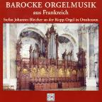 Baroque Organ Music From France