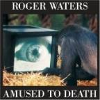 Amused To Death/Gold CD