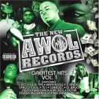 New Awol Records: Greatest Hits, Vol. 1