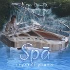 Spa-Crystal Piano