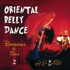 Oriental Belly Dance, Vol. 2