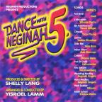 Dance With Neginah 5