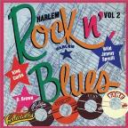 Harlem Rock n' Blues, Vol. 2
