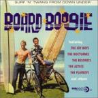 Board Boogie: Surf'n Twang from Down Under