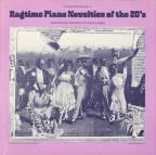 Ragtime Piano Novelties of the 1920's