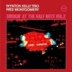 Complete Smokin' at Half Note