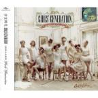 Japan 1st Album Girls' Gen