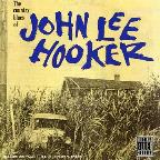 Country Blues of John Lee Hooker