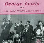 George Lewis and the Easy Riders Jazz Album