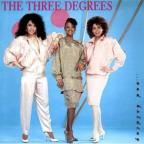 Three Degrees And Holding