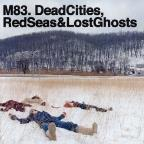 Dead Cities Red Seas