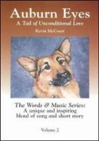 Auburn Eyes:Tail Of Unconditional Lov